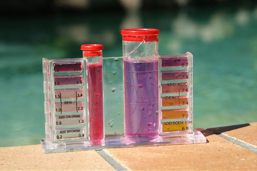 How to Add Alkalinity Increaser to Pool