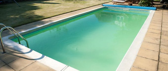 Too Much Flocculant in Pool